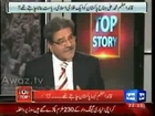 Islamisation of Jinnah by Ayesha Siddiqa (Top Story 13 Feb 2014 Dunya News)