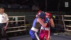 Finale CFA SF 2014 : Erika Guerrier vs. Cindy Vastine