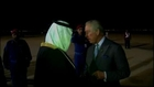 Le prince Charles en tournée dans le Golfe