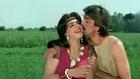 Kala Kauwa Dekta Hai - Romantic Hindi Song - Sanjay Dutt, Anita Raj, Shakti Kapoor - Mera Haque