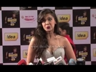 Sizzling look by hot and sexy actress of bollywood at mirchi music awards ceremony