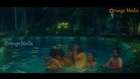 Sajini Hot Romance In Water From Astakanyalu Movie