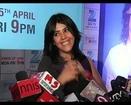 Launch of Zee TVs new show Kumkum Bhagya