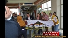 Karaman'da Tır Traktöre Çarptı 1 Ağır Yaralı