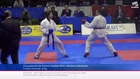 Finale -61kg - Leïla Heurtault / Lolita Dona