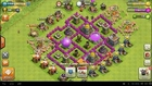 Clash of Clans Town Hall 6 Farming Strategy Guide