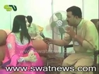 Gul Panra Interview in Swat second time 2014