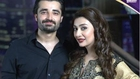 Tonite With HSY Promo with Hamza Ali Abbasi and Ayesha Khan