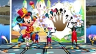 Daddy Finger Micky Family - Nursery Rhyme - 3D Animated HD