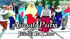 Aisyah Putri : Jilbab In Love Episode 1-2 Full Video