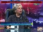 Q & A with PJ Mir (Kya Bharti Hukumat Masla Kashmir  Hal Karne Ki Jurat Nahi Rakhti ?? ) 30 October 2014