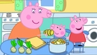 Peppa Pig - Daddy Gets Fit | S1E40