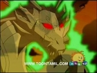 Jackie Chan Adventures - Season 2 (The Demon Sorcerers) -  The Stronger Evil - Episode 14