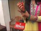 Sapne Suhane Ladakpan Ke _ Kabir, Rachna celebrate Teej