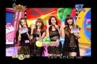 20140723 GTV 八大綜合台 「娛樂百分百」 百分百大對抗 Sun Lady & LADYZ