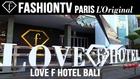 Love F Hotel in Bali - FashionTV Opens its New Multimillion Dollar 202-Room Hotel