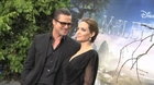 Brad Pitt and Angelina Jolie Sent Romantic WWII-Era Love Letters