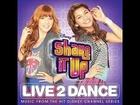 Shake It Up - Moves Like Magic (Audio)
