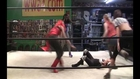 WFW FEMALE WRESTLING 2014