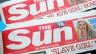 'Mammary Lapse': Topless Girls Return to Murdoch Tabloid