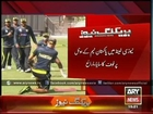Pakistan Cricket Team ky Hotel may Bhoot ki Maujoodgi sy Haris Sohail Bemar