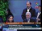 Puerto Rico pide a CELAC apoyo a su demanda independentista