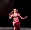 Amazing Girl Beautiful Belly Dance - PKdance