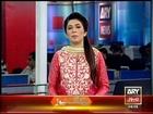 Model Ayyan Ali sent to jail