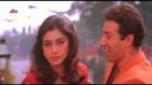 Sathiya Bin Tere Dil Maane Na - Alka Yagnik, Kumar Sanu, Himmat, Love Song