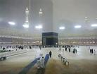 Rain In Khana Kaba Makkah Ma Sha Allah