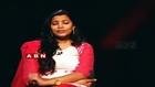 Singer Geetha Madhuri Self Interview - Nene Promo   ABN News (21-03-2015)