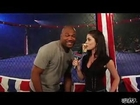 Rampage Jackson Dry Humps Reporter