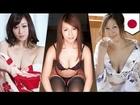 Top Ten na pinakamasipag na Japanese porn stars (Part 1)