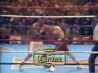 Pelea de Julio Cesar Chavez vs. Meldrick Taylor 17/III/1990 (último round)
