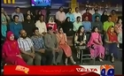 Khabar Naak - 19 April (Ayyan Ali and Rehman Malik) funny clip
