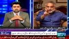Ayyan Ali used to spend nights at Bilawal House for Zardari quite often -@- Zulfiqar Mirza PPP