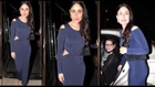 Kareena Kapoor Flaunts Hot Body In Maxi Dress - The Bollywood