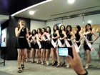 ATV Miss Asia Pageant Malaysia 2013 Elken Charms