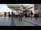 Dude Tries To Wear High Heels For An Entire Day