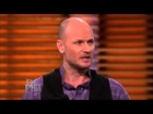 'Running with Scissors' Author Augusten Burroughs Tells Dr. Phil About His Addiction Strug