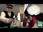 Stupid criminal: Kinky burglar Mareks Burkevics caught wearing victim's bra and panties