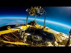 Icarus Craft Makes History: First Phonographic Record Played In Space RECAP VIDEO