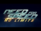 Official Need for Speed: No Limits (by Electronic Arts) Teaser Trailer (iOS / Android)